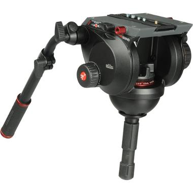 Manfrotto 509HD Fluid Video Head