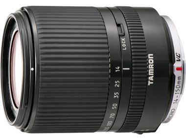 Tamron 14-150mm f/3.5-5.8 Di III Lens for Micro 4/3