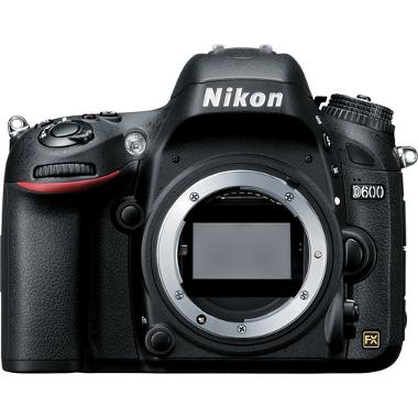 Nikon D600 Digital Camera