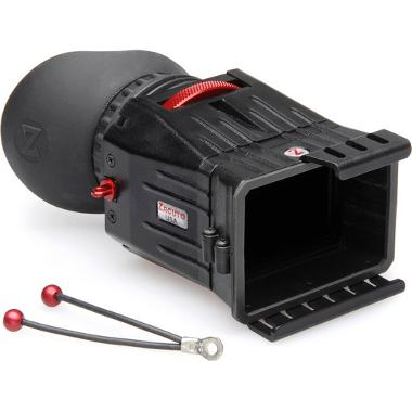 Zacuto Z-Finder Pro for Canon C100