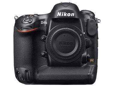 Nikon D4s Digital SLR Camera