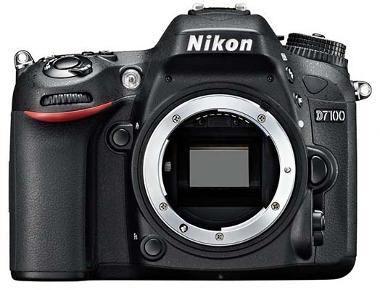 Nikon D7100 Digital SLR Camera