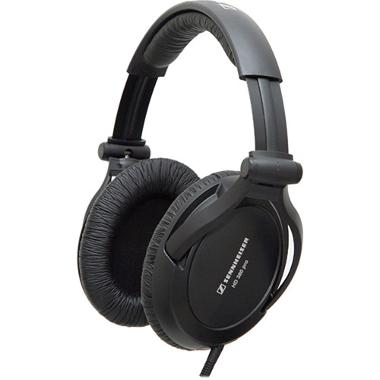 Sennheiser HD 380 Pro Circumaural Monitoring Headphones