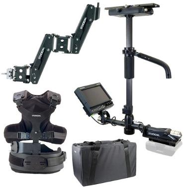 Steadicam Scout HD Camera Stabilizer