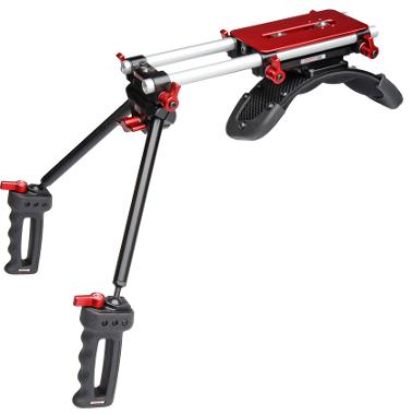 Zacuto Recoil for Sony F5/F55