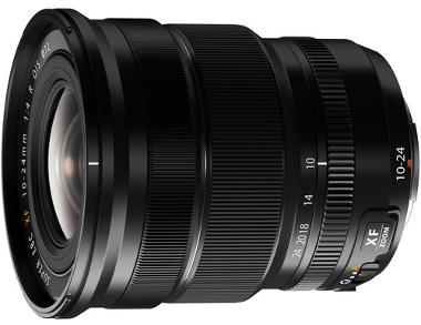Fuji XF 10-24mm f/4 R Lens
