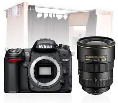Photo Booth Essentials Package - Nikon