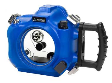Aqua Tech Sport Housing NB-800 for Nikon D800