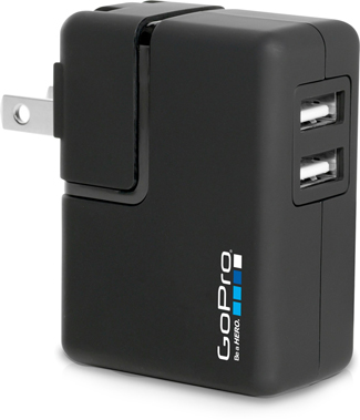 GoPro USB Wall Charger