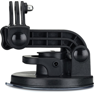 GoPro HERO3 Suction Mount