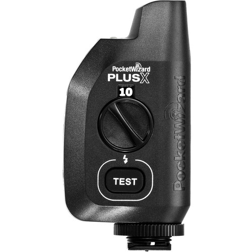 Image for product Pocket-Wizard-Plus-X-Transceiver