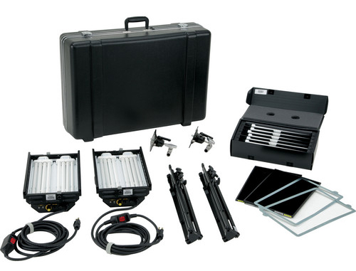 Kino Flo BarFly 200D 2 Light Kit