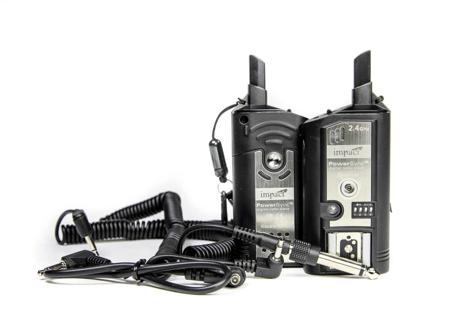 Image for product Impact-PowerSync16-DC-Radio-Slave-System