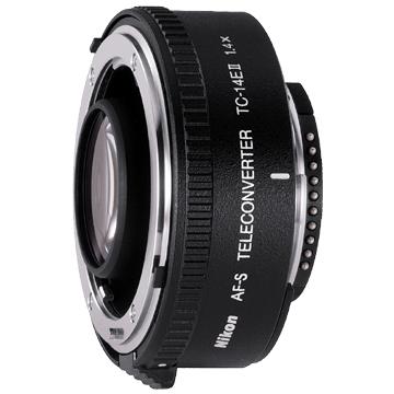 Nikon TC-14E II 1.4x Teleconverter