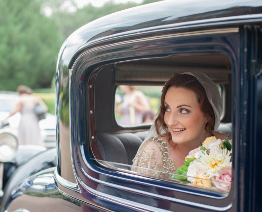 Wedding photography gear and essentials