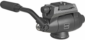 Gitzo G2180 Series 1 Fluid Head with Quick Release