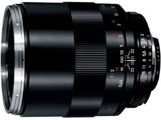 Zeiss Makro-Planar T* 100mm f/2 ZF.2 for Nikon