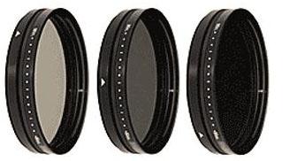 Singh-Ray 82mm Vari-ND Variable Neutral Density Filter
