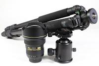 Landscape Essentials Package (No Body) - Nikon
