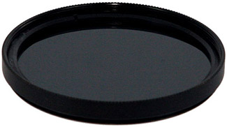 Neutral Density 16x 77mm Filter