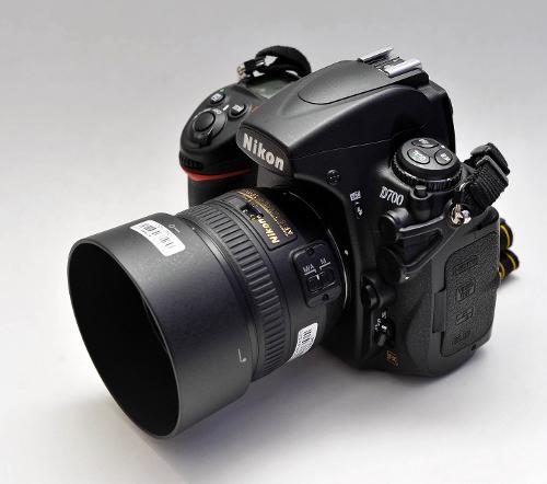 Rent Nikon 50mm f/1.4G AF-S | Nikon DSLR Lenses