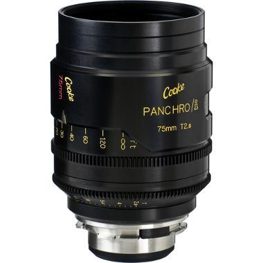 Cooke Panchro 75mm Prime PL Mount Lens