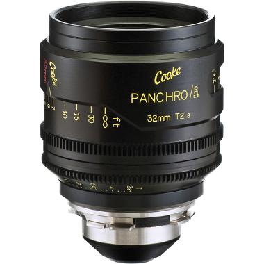 Cooke Panchro 32mm Prime PL Mount Lens