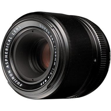 Fuji XF 60mm f/2.4 R Macro Lens