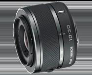 Nikon 1 Nikkor 10-30mm f/3.5-5.6 Zoom Lens