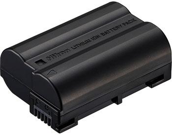 Extra EN-EL15 for Nikon D7100 / D7000 / D800 / D600 / D610