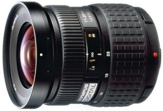 Olympus 11-22mm f/2.8-3.5 ED Lens