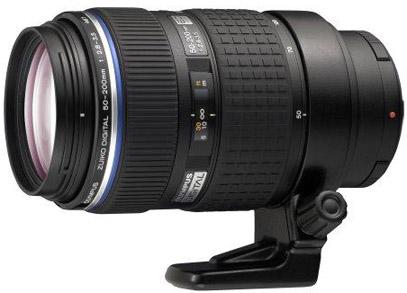 Olympus 50-200mm f/2.8-3.5 ED SWD Zoom Lens