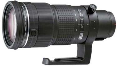 Olympus 90-250mm f/2.8 ED Zoom Lens