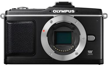 Olympus E-P2 PEN Micro 4/3 Camera