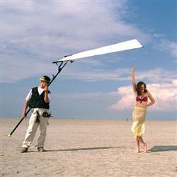 SunBounce - SunSwatter Pro 2/3 Translucent Starter Kit