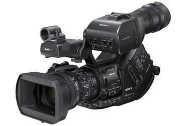 Sony EX3 Camcorder