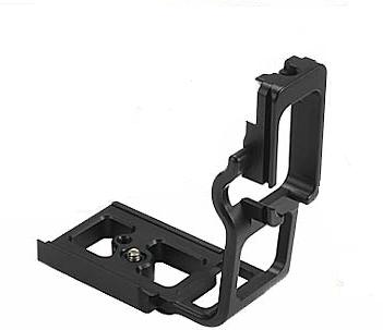 Arca Swiss L Bracket for Canon 5D
