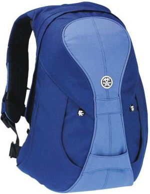 Crumpler King Single Laptop Backpack