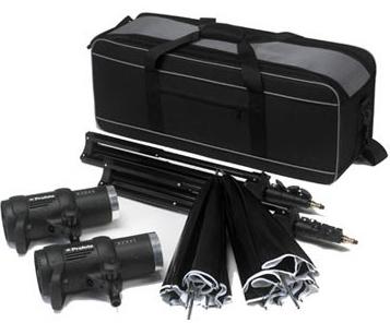 Profoto 500W/s D1 Air Studio Monolight Kit