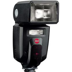 Leica SF 58 Flash Unit For Leica-R, Leica-M, and Leica-S Systems
