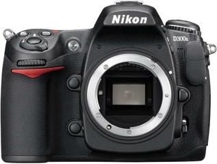 Nikon D300S Digital SLR Camera