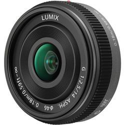 Panasonic Lumix G 14mm F2.5 Lens for Micro 4/3