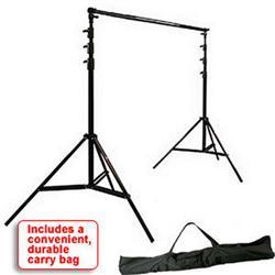 Photoflex Pro-Duty Backdrop Support Kit