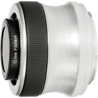 Lensbaby Scout for Olympus Four Thirds