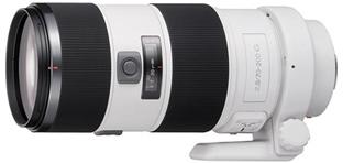 Sony 70-200mm f/2.8 G SSM