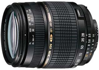 Tamron 28-300mm f/3.5-6.3 XR Di VC LD II Aspherical IF Macro for Canon