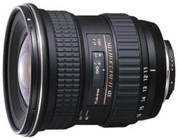 Tokina 11-16mm f/2.8 AT-X 116 Pro DX for Nikon