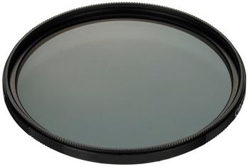 72mm Circular Polarizing Filter