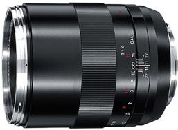 Zeiss Macro 100mm f/2 Makro-Planar T* Ze for Canon