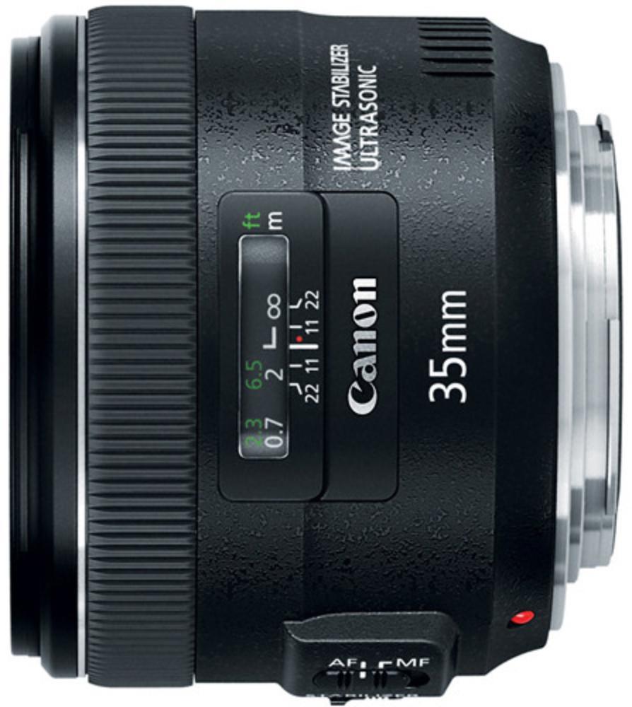 rent canon ef 35mm f 2 0 is usm canon lenses borrow lenses. Black Bedroom Furniture Sets. Home Design Ideas